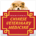 Chinese Veterinary Medicine button